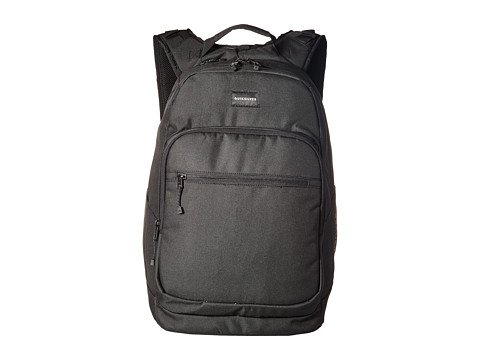 Genti Barbati Quiksilver Schoolie Special Backpack Black