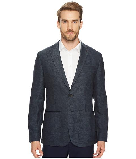 Imbracaminte Barbati Ted Baker Port Sport Coat Blue