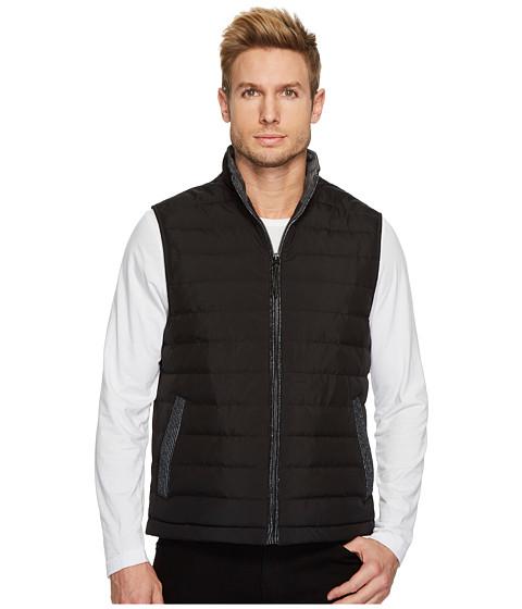 Imbracaminte Barbati Ted Baker Jozeph Puff Vest Black