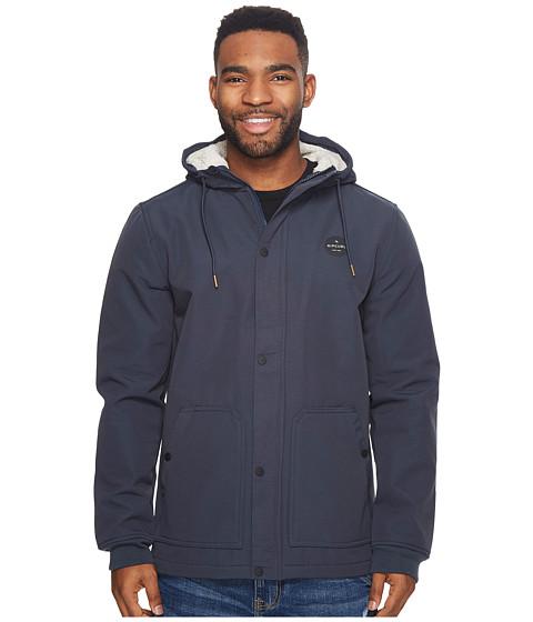 Imbracaminte Barbati Rip Curl Wallis Anti Series Jacket Navy