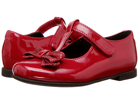 Incaltaminte Fete Timberland Lil Molly (Toddler) Red Patent