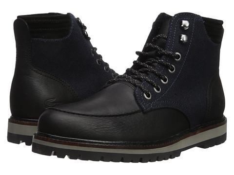 Incaltaminte Barbati Lacoste Montbard Boot 417 1 Cam Black