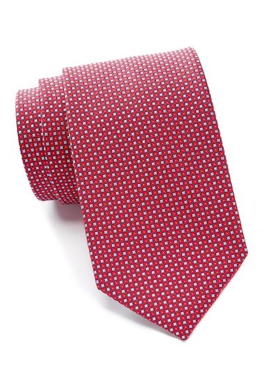 Accesorii Barbati Nautica Clyde Mini Tie RED