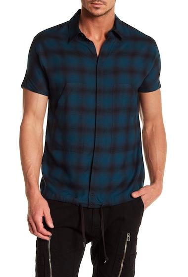 Imbracaminte Barbati Helmut Lang Uni Sleeve Shirt ABYSSBLK