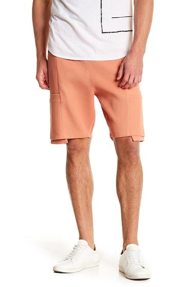 Imbracaminte Barbati Helmut Lang Exposed Pocket Shorts PERS