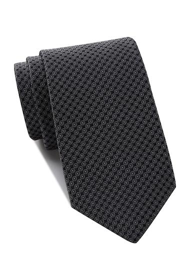 Accesorii Barbati 14th Union Rushtown Mini Tie BLACK