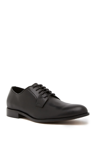Incaltaminte Barbati Gordon Rush Cambridge Lace-Up Shoe BLACK PEBBLE