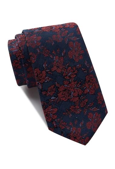 Accesorii Barbati 14th Union Bryson Floral Tie RED