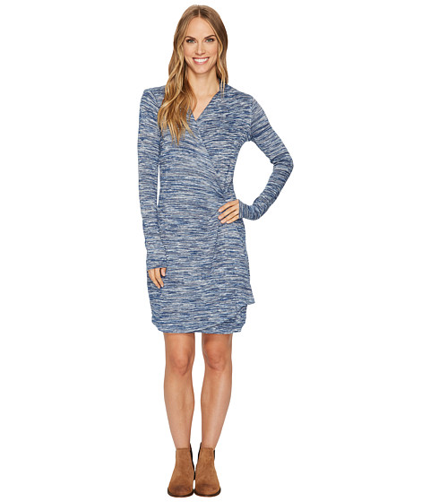 Imbracaminte Femei Aventura Clothing Melrose Dress Estate Blue