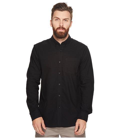 Imbracaminte Barbati Volcom Oxford Stretch Woven Black