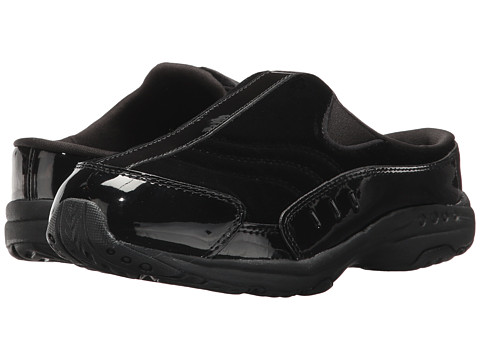 Incaltaminte Femei Easy Spirit Traveltime 291 BlackBlack Patent