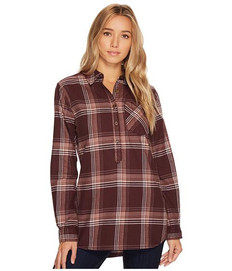 Imbracaminte Femei Carhartt Farwell Shirt Deep Wine