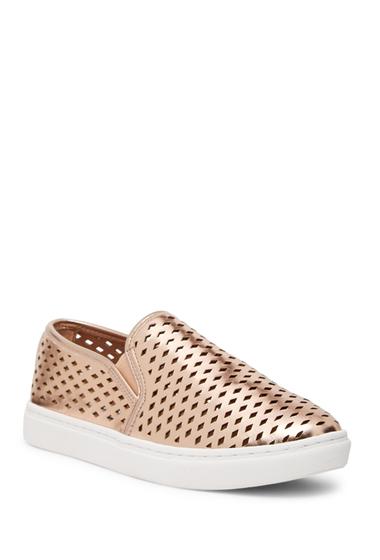 Incaltaminte Femei Steve Madden Zeena Slip-On Sneaker ROSE GOLD