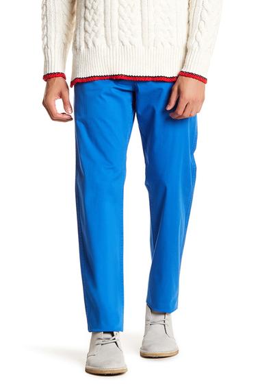 Imbracaminte Barbati Dockers Alpha Blue Slim Tapered Khakis - 28-34 Inseam BRIGHT BLUE