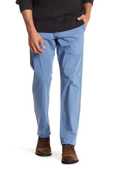 Imbracaminte Barbati Dockers Alpha Light Blue Slim Tapered Khakis - 30-34 Inseam LT BLUE