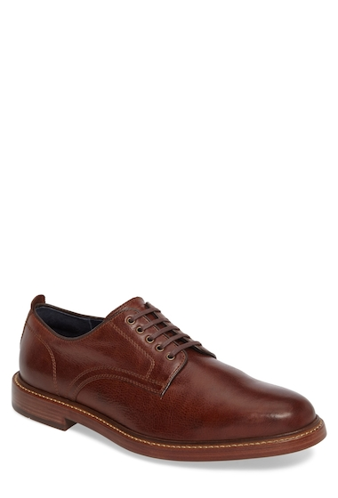 Incaltaminte Barbati Cole Haan Tyler Grand Plain Toe Derby WOODBURY