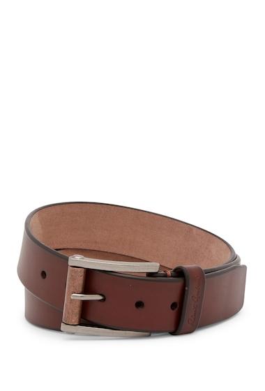 Accesorii Barbati Robert Graham Clarksville Leather Belt BROWN