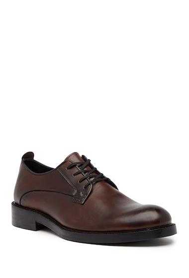 Incaltaminte Barbati Steve Madden Nelson Shoe BROWN LEAT