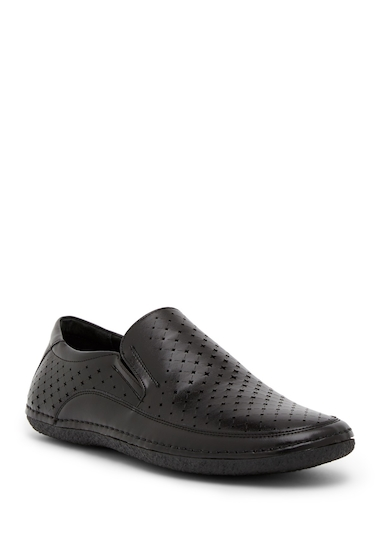 Incaltaminte Barbati Stacy Adams Northpoint Loafer BLACK