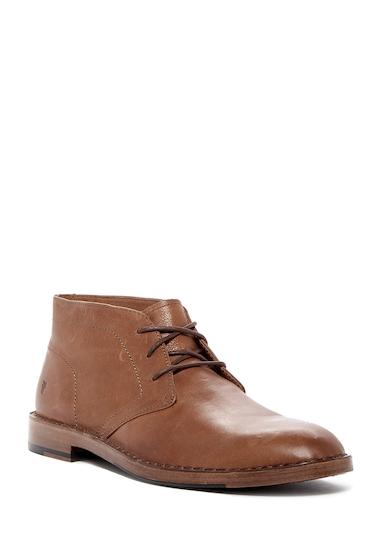 Incaltaminte Barbati Frye Mark Leather Chukka Boot COPPER