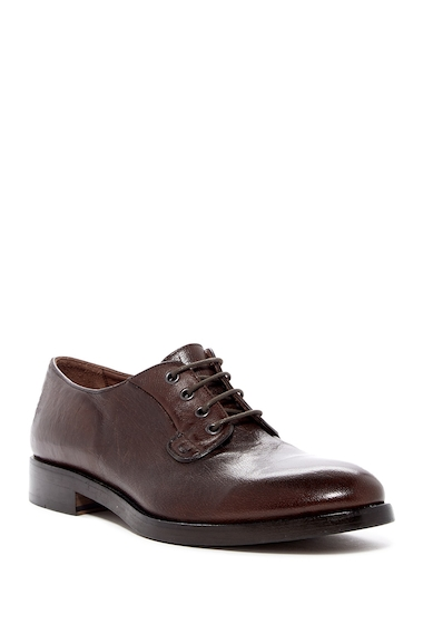 Incaltaminte Barbati Frye Chase Leather Derby REDWOOD