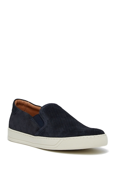 Incaltaminte Barbati To Boot New York Oscar Slip-On Sneaker BLUE