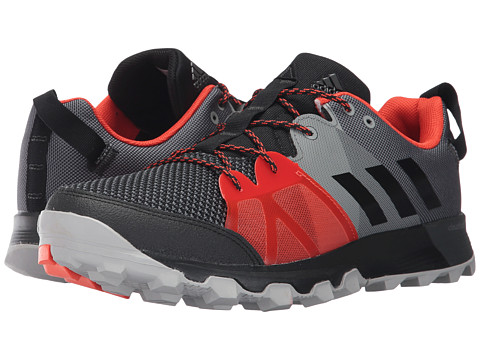 Incaltaminte Barbati adidas Kanadia 81 Trail BlackBlackEnergy