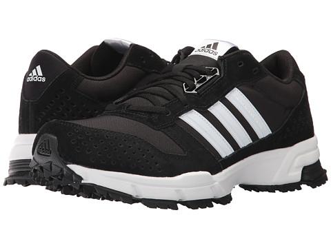 Incaltaminte Barbati adidas Marathon 10 Trail BlackWhiteWhite