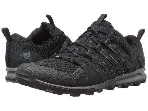 Incaltaminte Barbati adidas Outdoor Tivid Mesh BlackGraniteBlack