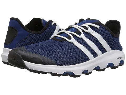 Incaltaminte Barbati adidas Outdoor Terrex Climacool Voyager Collegiate NavyWhiteCore Blue
