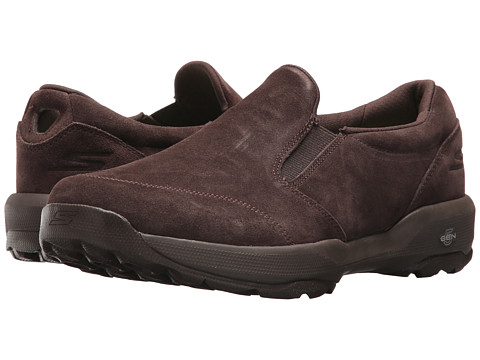 Incaltaminte Barbati SKECHERS Go Walk Outdoors 2 - Pass Chocolate