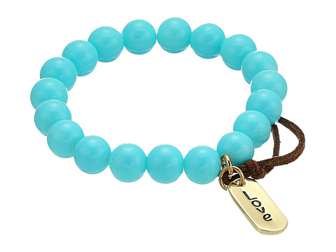 Bijuterii Femei Marc Jacobs Sakroots by the Sak Gift Box Stretch Charm Bracelet Turquoise
