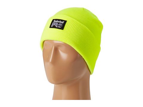 Accesorii Barbati Timberland Rib Knit Watch Hat Pro Yellow