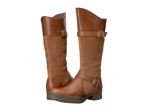Incaltaminte Femei Merrell City Leaf Tall Merrell Oak