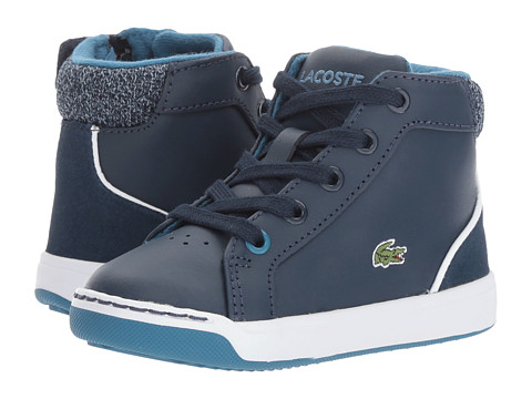 Incaltaminte Baieti Lacoste Explorateur Lace 317 1 (ToddlerLittle Kid) Navy