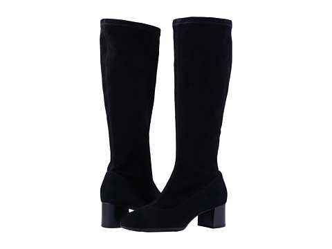 Incaltaminte Femei Rockport Total Motion Novalie High Boot Black