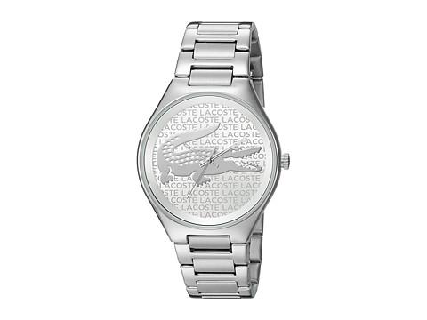 Ceasuri Femei Lacoste 2000931 - VALENCIA Silver