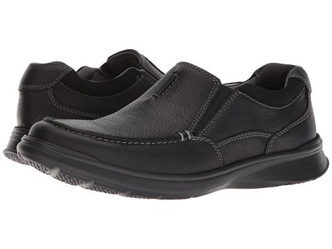 Incaltaminte Barbati Clarks Cotrell Free Black Oily Leather