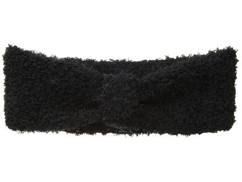 Accesorii Femei BCBGeneration The Coziest Headwrap Black