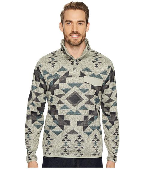 Imbracaminte Barbati Lucky Brand Shearless Fleece Mock Neck Sweatshirt Multi