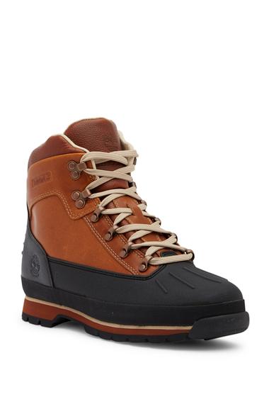 Incaltaminte Barbati Timberland Euro Hiker Boot CLAYPOT