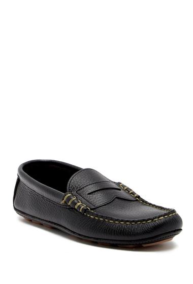 Incaltaminte Barbati Allen Edmonds Daytona Leather Loafer BLACK