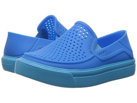Incaltaminte Fete Crocs CitiLane Roka (ToddlerLittle Kid) Ocean
