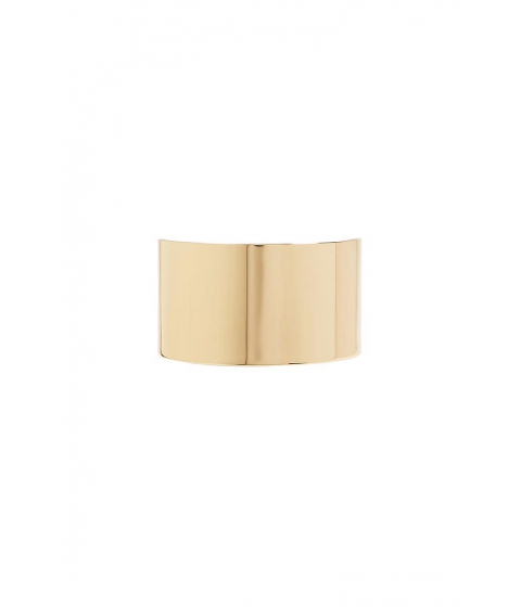 Bijuterii Femei Forever21 High-Polish Cuff Bracelet GOLD