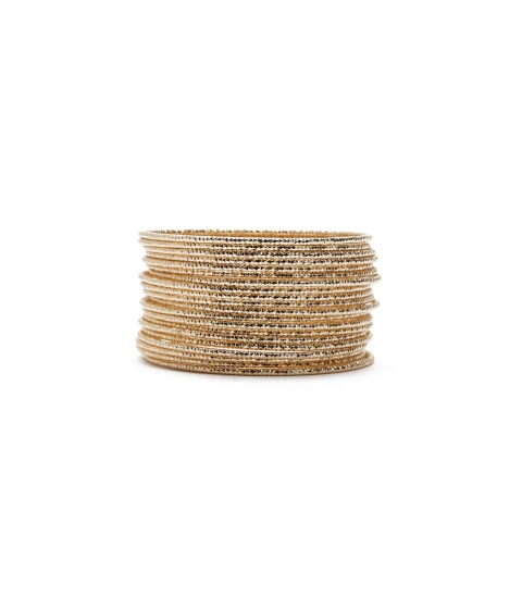 Bijuterii Femei Forever21 Bangle Bracelet Set GOLD