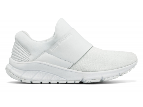 Incaltaminte Femei New Balance Rush Slip-On White