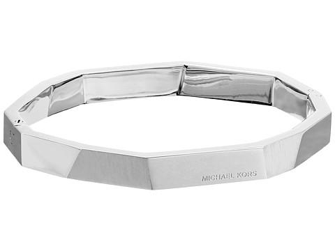 Bijuterii Femei Michael Kors Urban Rush Bangle Bracelet Silver