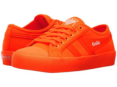 Incaltaminte Femei Gola Coaster Neon Neon OrangeNeon Orange