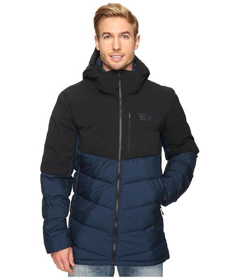 Imbracaminte Barbati Mountain Hardwear Thermist Coat Hardwear NavyBlack