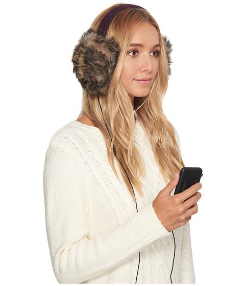 Accesorii Femei UGG Wool Wired Earmuff Port